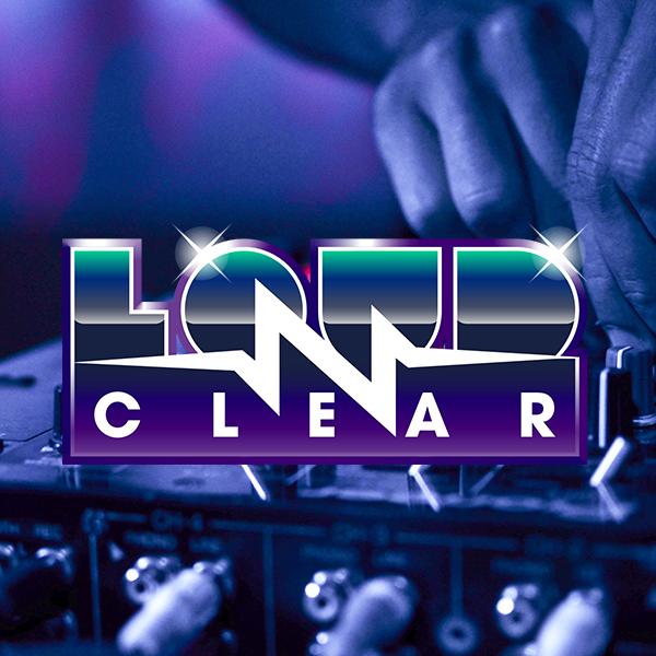 Loud N' Clear Logo