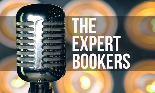 The Expert Bookers
