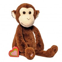 Monkey - Ultrasound Heartbeat Buddy