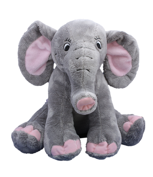 Elephant - Ultrasound Heartbeat Buddy