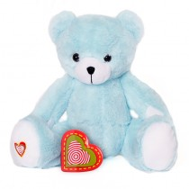 Blue Bear - Ultrasound Heartbeat Buddy