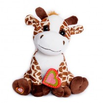 Gerry Giraffe - Ultrasound Heartbeat Buddy