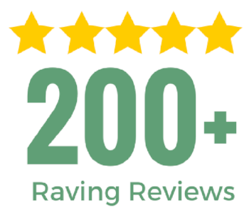200+ Raving Ultrasound Reviews