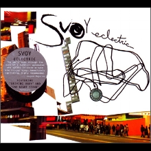 Eclectric © 2005 Svoy/Songs of Universal, Inc.