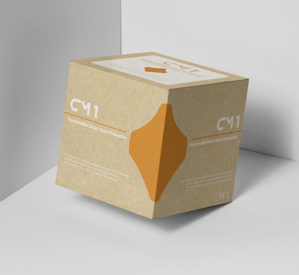 cyclone mask 1 packagaing  - elias pfuner