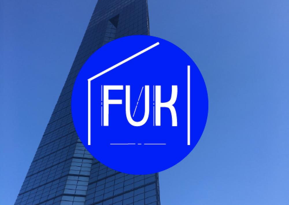 FUK - Global Start-UP Community in FUKUOKA-   Art Direction