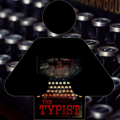 In the vein of classics from Lovecraft and Poe comes the horror tale of Henry Pickman. A disillusioned newspaper editor down on his luck, Pickman's fate takes terrifying twist when he finds an antique typewriter with a dark secret and the boundaries between fiction and reality begin to fade.