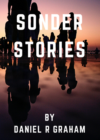 Ever passed by someone else and realised that you were the passerby in their story? That each person has a life as vivid and complex as your own? You'll enjoy Sonder Stories.
