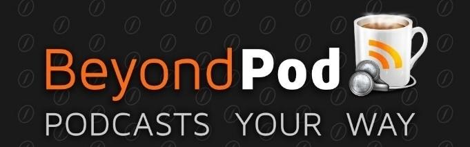 Doggie Dish on BeyondPod