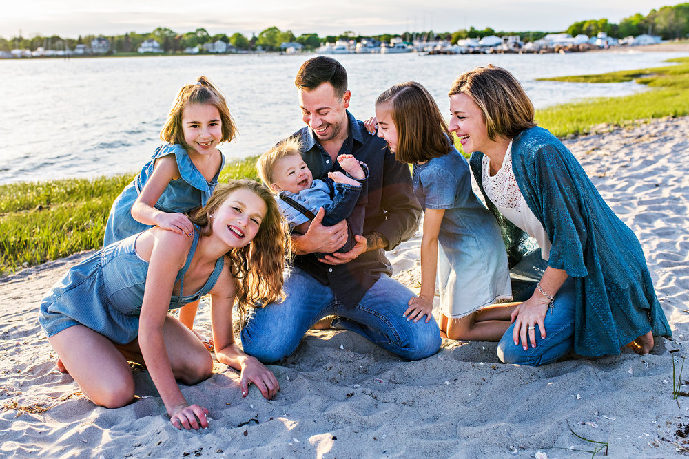 large family photography family photographer ct