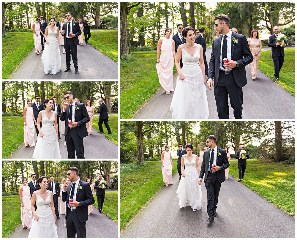 litchfield county ct candid wedding photographer.