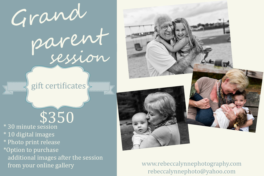 grandparent photography connecticut. connecticut family photography. ct mini sessions