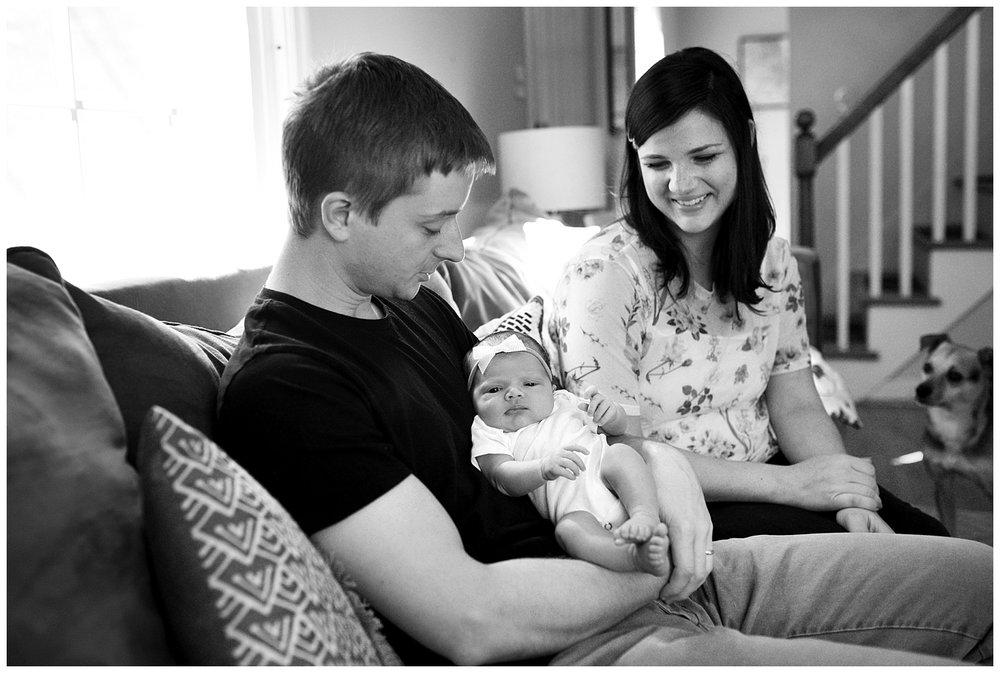 ct newborn photography. connecitcut in home newborn photographer