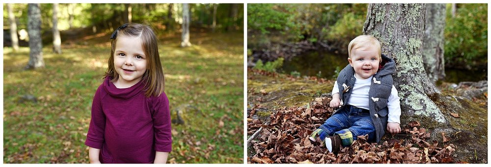 fall mini photography sessions in ct