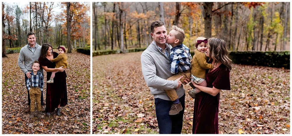 fall family mini sessions. ct family photographer