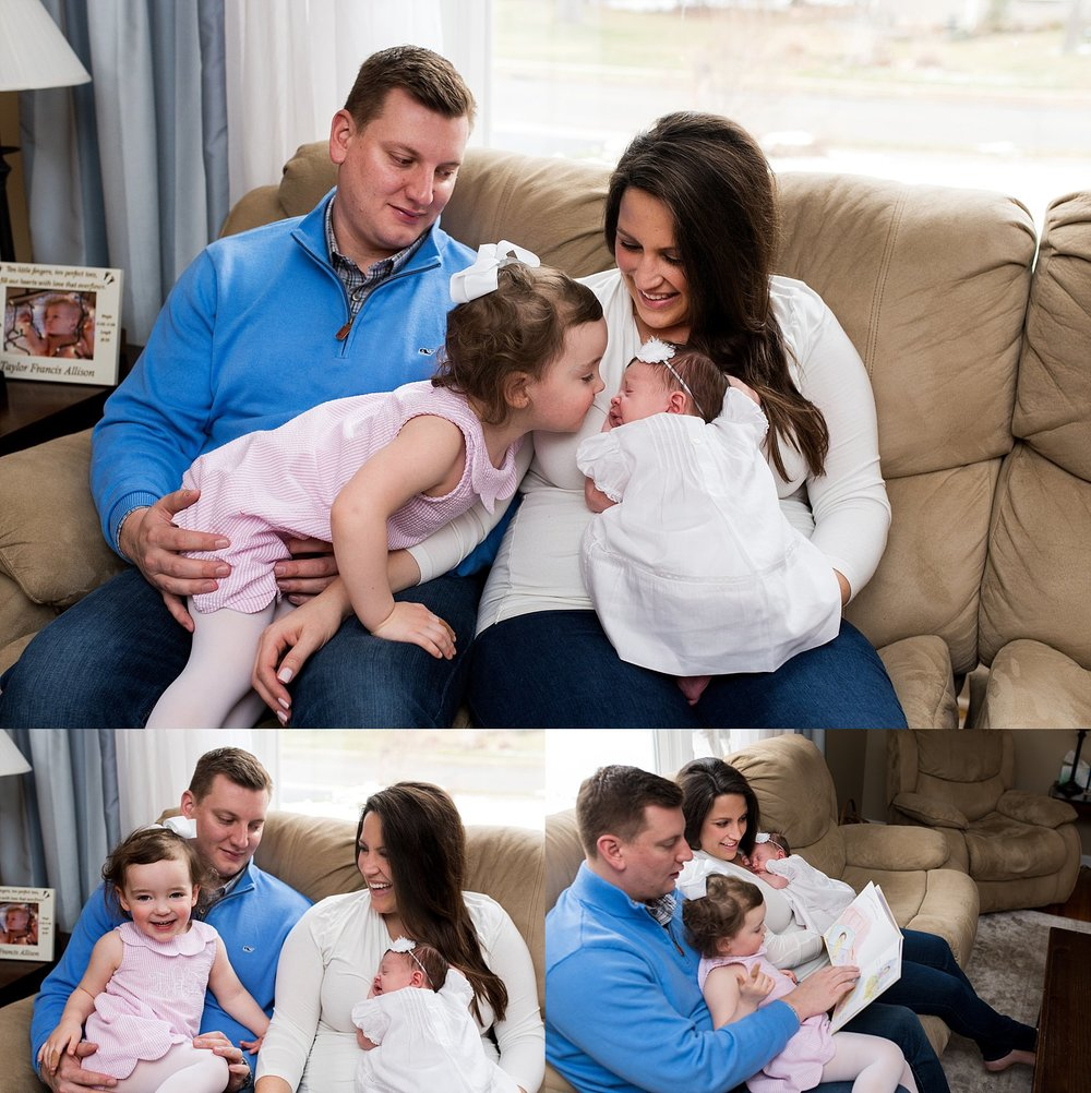 family newborn photographer ct. new haven county, ct newborn