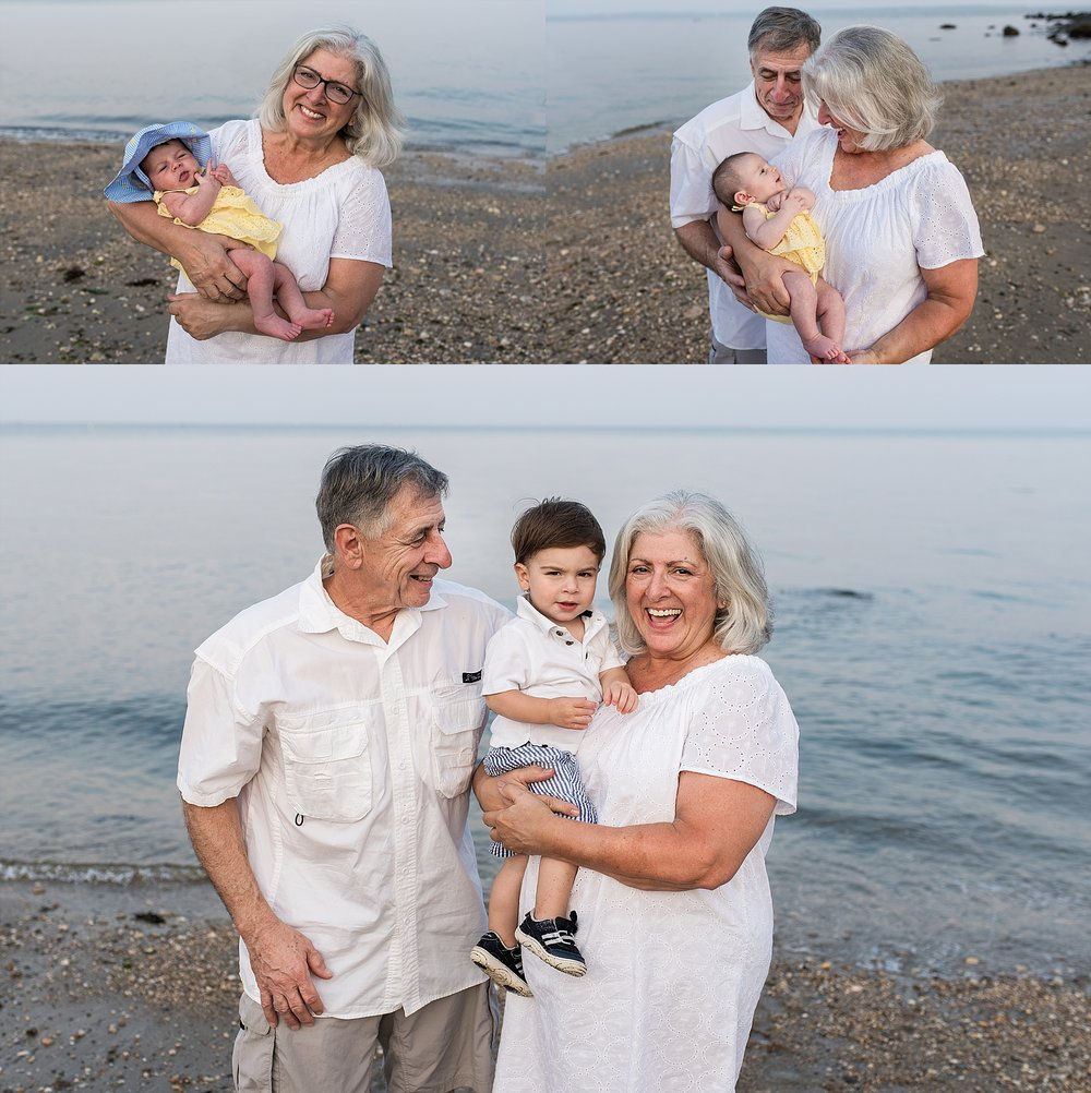 ct extended family photographer