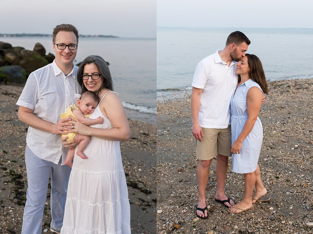 connecticut extended family photographer