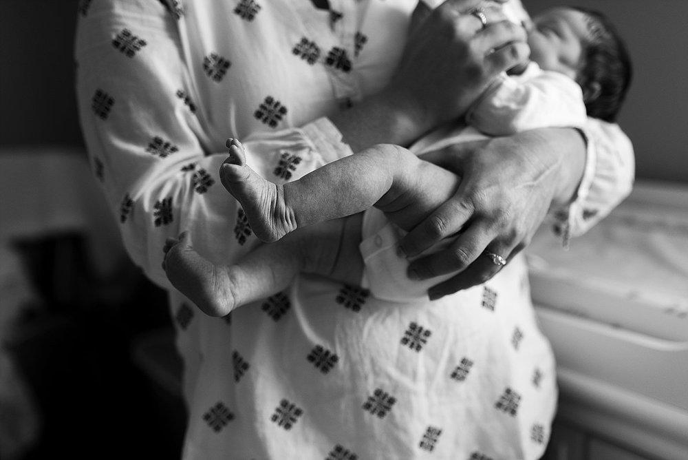newborn photographer in connecticut