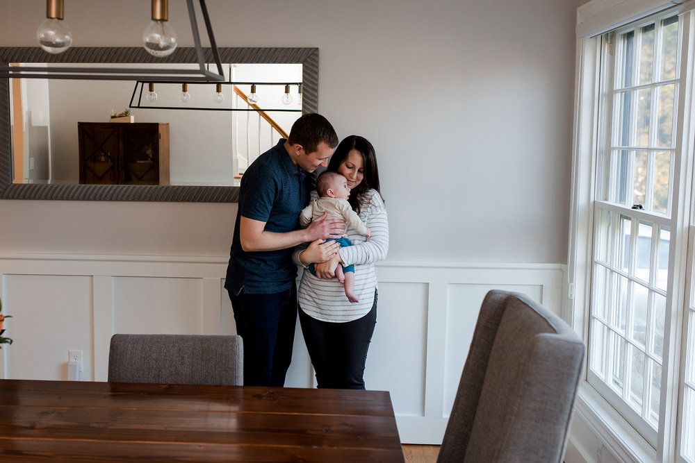 in home lifestyle photography connecticut