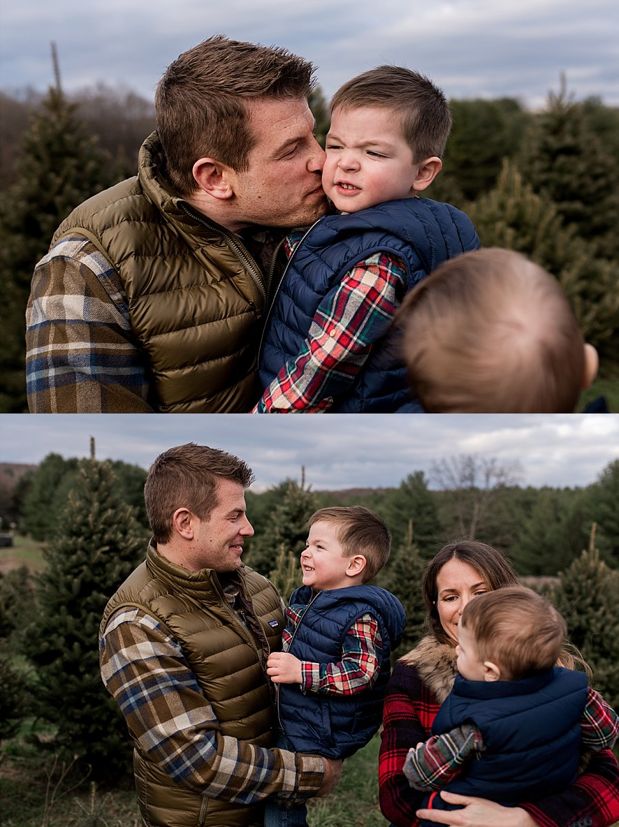 candid and fun family photographer connecticut