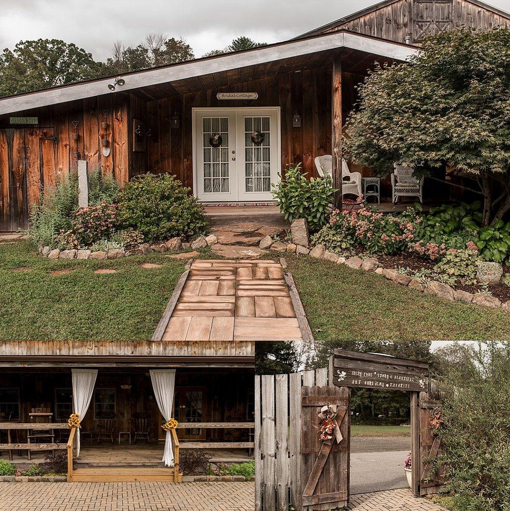 bridal cottage at wood acres farm. connecticut wedding photographer
