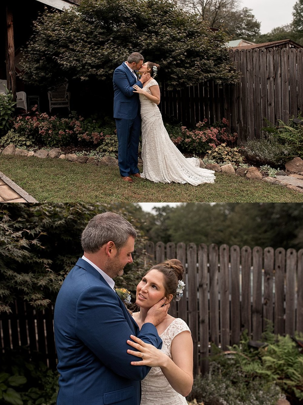 bride and groom portraits with ct wedding photographer Rebecca Lynne