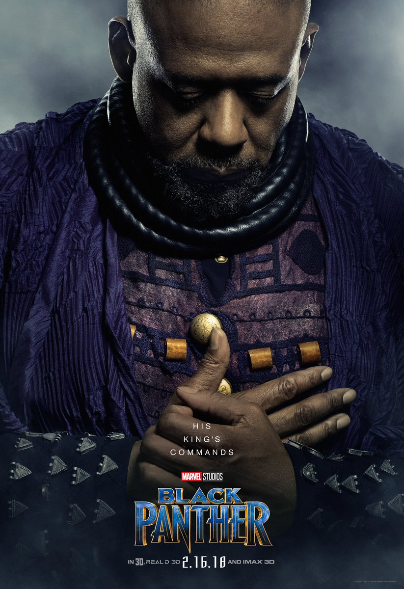Forest Whitaker as Zuri looks like how I felt after reading 'Their Eyes were watching God'. This is also the moment in Lemonade where Beyonce sings about dressing up in her hustrash's lovers skin. All the feels. Let Jesus take the wheel, Zuri.