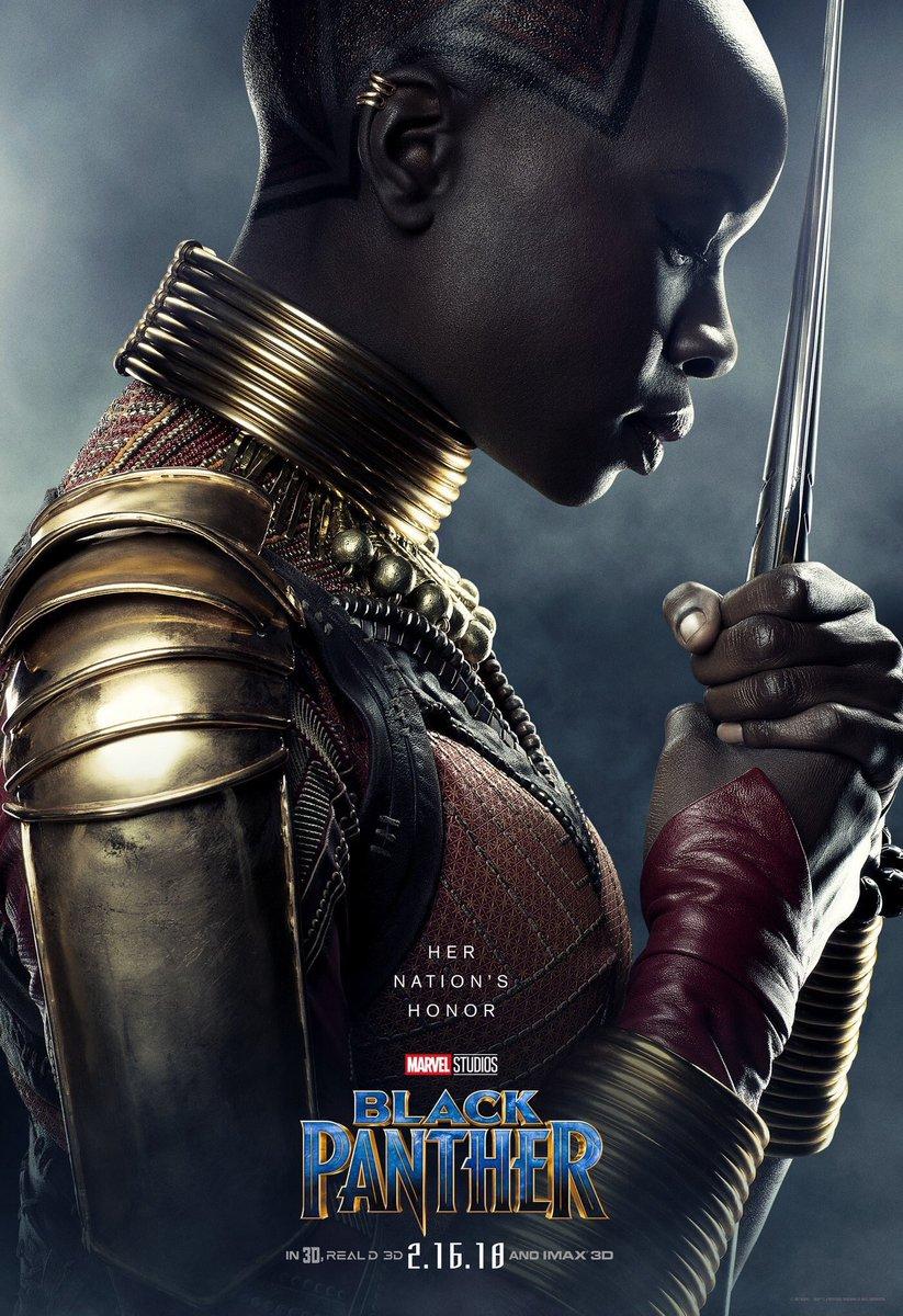Danai Guirira looks like how I imagined Queen Nzinga when I first read her in the Princess stories.