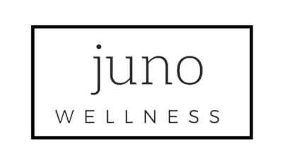 Juno wellness logo