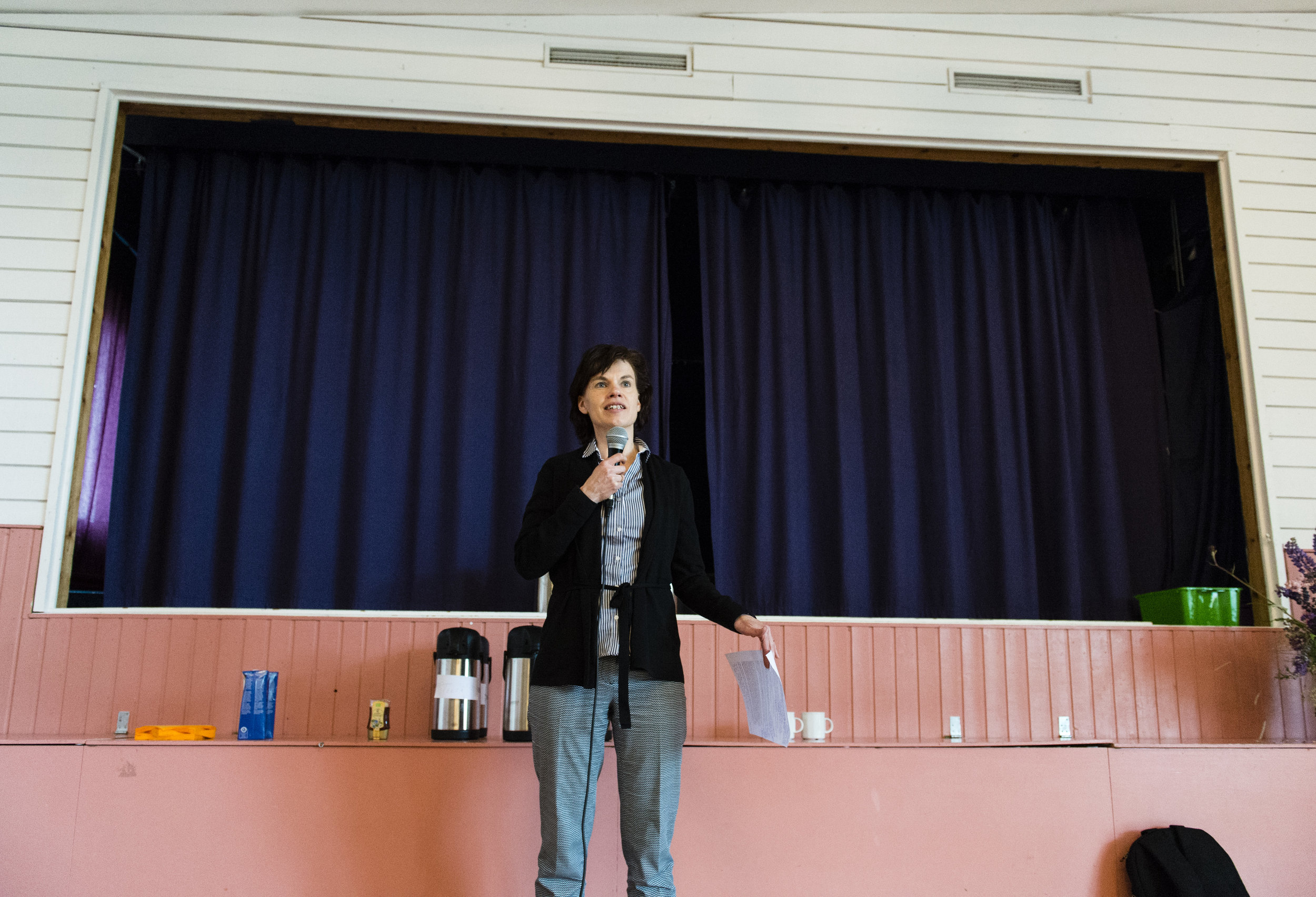 Kumppanuusmaatalous luo sosiaalista kestävyyttä ja pääomaa, vanhempi tutkija Jaana Kotro, Luke.