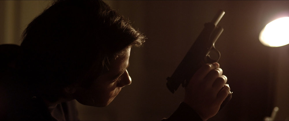 Color Grading for feature film, Natural Selection