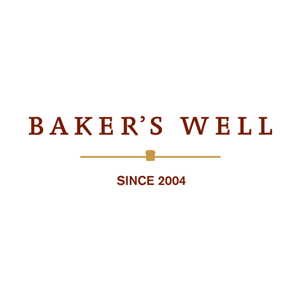 BAKER'S WELL  (Rebranding of a Singaporean Bakery located in Katong)