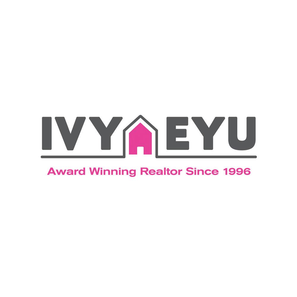 IVY EYU  (a Singaporean Realtor)