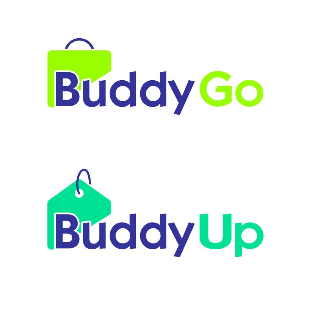BUDDY UP & BUDDY GO  (a Singaporean online sales platform)