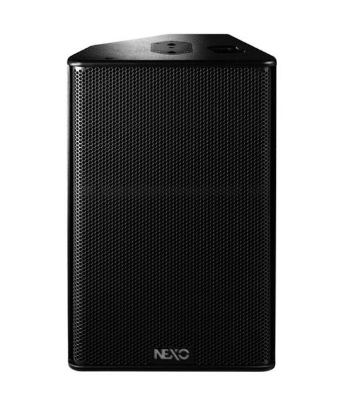 NEXO PS15 R2 - Perfect for Monitors of FOH