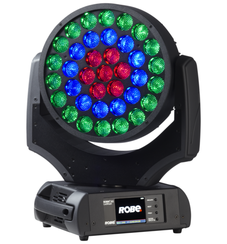 Robe 600 Wash - RGBW LED Colour Wash Moving Head Intelligent Light