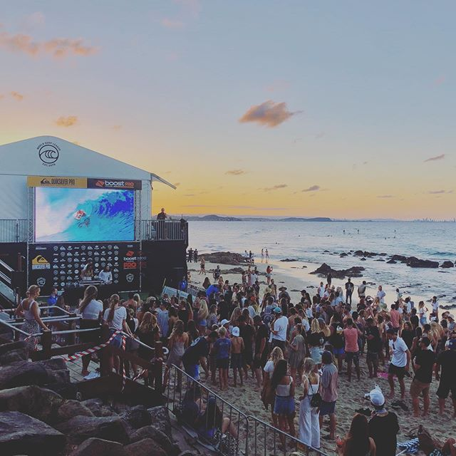 #thejunglegiants at #quiksilverpro #nexops15 #nexols18