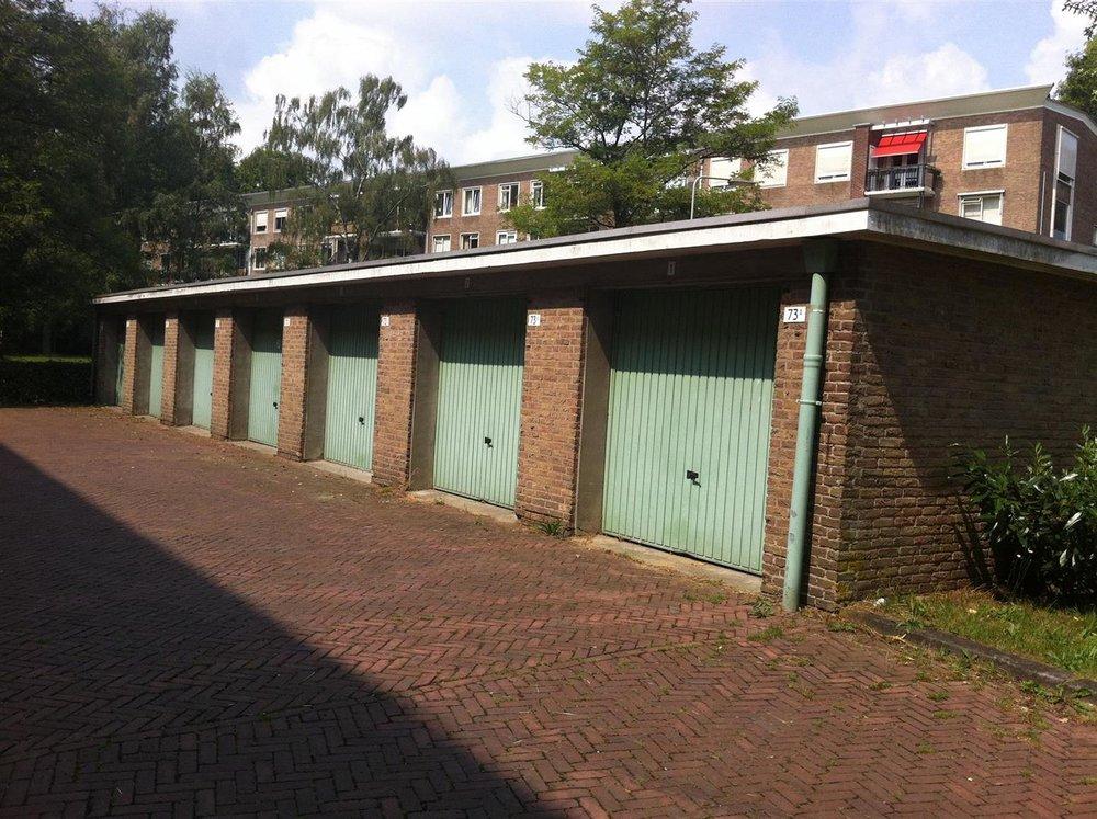 Garage Huren Arnhem : Garagebox nijmegen