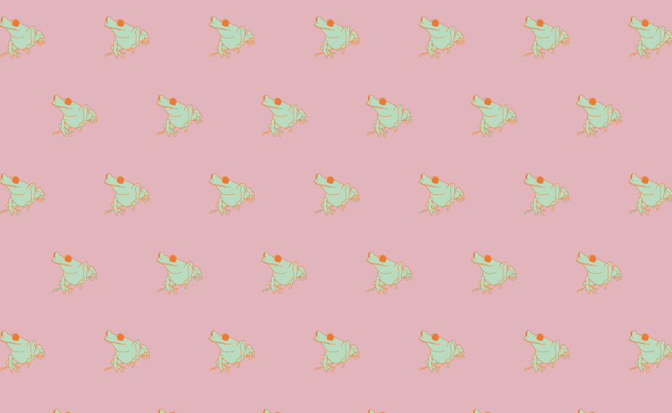 Etsy-Banner---Nine-Arrow---Green-Frog-pattern.png