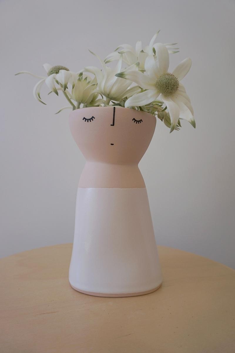 Lanky Vase $170