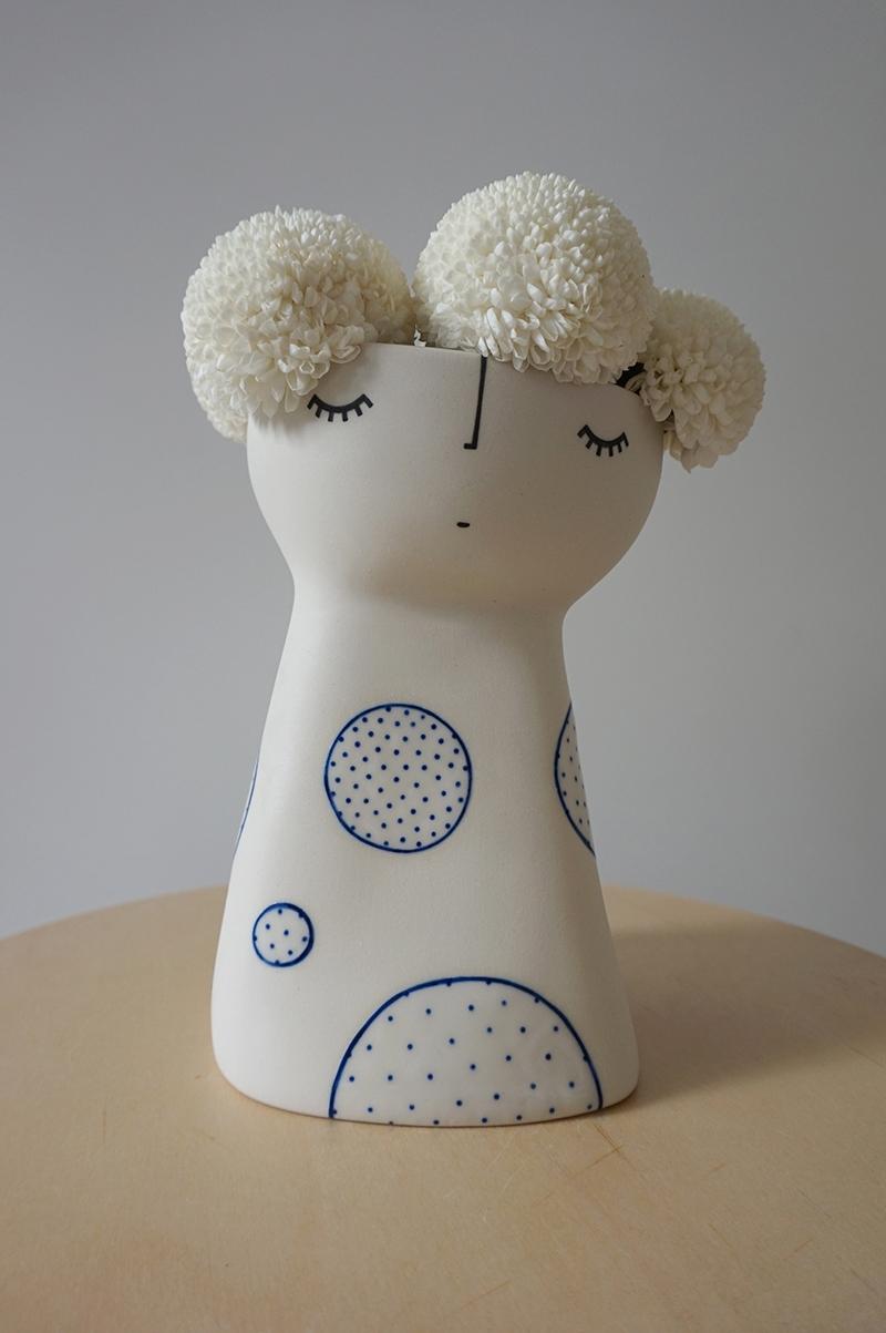 Original Vase $170