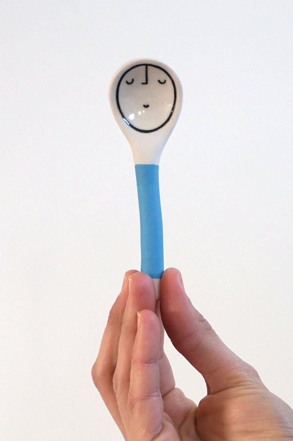 Spoon Face $22
