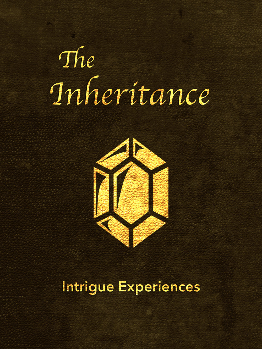 The Inheritance was originally made for the Melting Pot restaurant at Destiny USA. Receive a letter from your estranged uncle with a series of tests to prove your worth and gain his fortune.  This story is available for additional bookings. Contact us if interested.