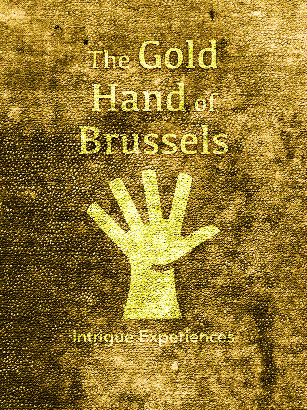 The Gold Hand of Brussels was originally produced for the Landmark Theater in Syracuse, NY. A valuable artifact has been stolen, and the staff that were in charge of it must be interviewed to learn more. If you are lucky, maybe you'll even find the artifact yourself.  This story is available for additional bookings. Contact us if interested.