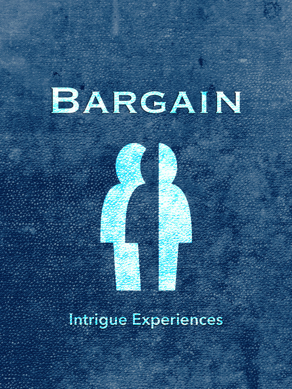 Bargain was originally produced for RetroGameCon in Syracuse, NY. A mannequin has come to life, and must be tricked, convinced, or bribed into returning to it's post... if you can even find it.  This story is available for additional bookings. Contact us if interested.