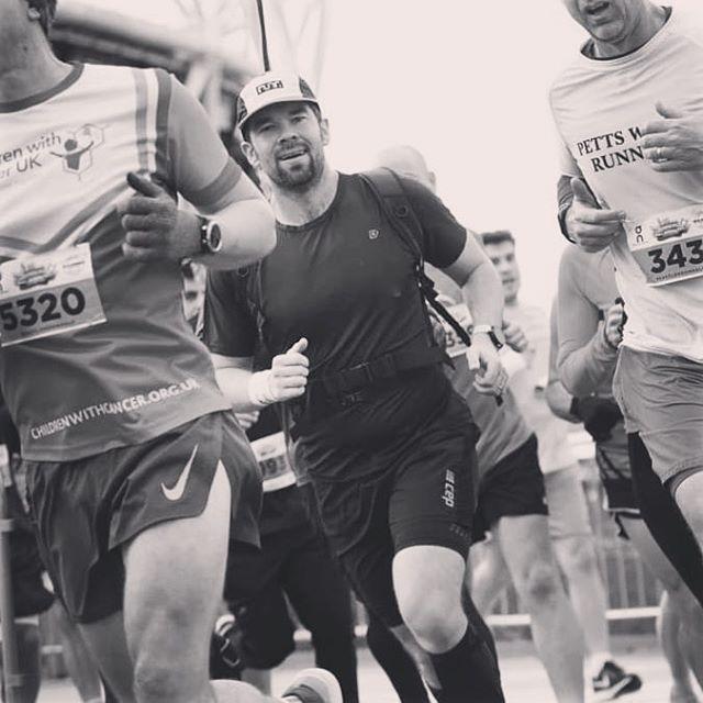 #RIOTSQUAD PACER TEAM 🔥🔥🔥#Running #Runners #LDN @pauladdicott