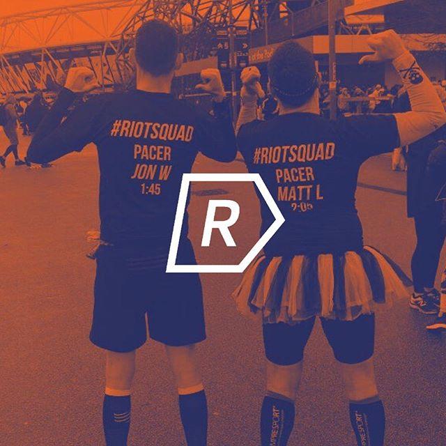#RIOTSQUAD PACER TEAM 🔥🔥🔥#Running #Runners #LDN @jon.warren82 @4performanceuk @flatfooted591