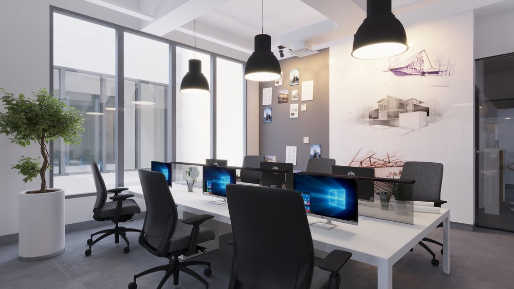 architect   OMR 349/month   Enclosed, lockable office can accommodate teams of 1-6. Move-in ready, with desks, chairs, and a filing cabinet.  Best for:  -Satellite and established teams