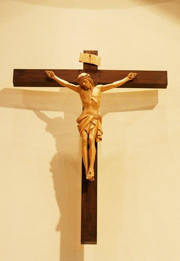 OLM Crucifix